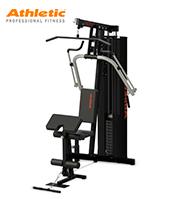 Equipo Fitnes Athletic 470M