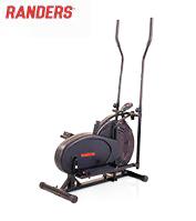 Equipo Fitnes Randers Arg1902