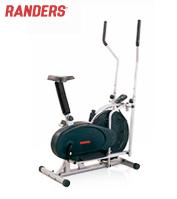 Equipo Fitnes Randers Arg1907