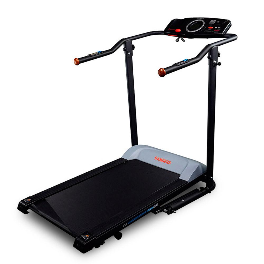 Equipo Fitnes Randers Arg 320