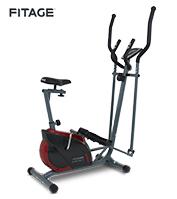 Equipo Fitnes Fitage Explorer