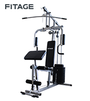 Equipo Fitnes Fitage GE 510