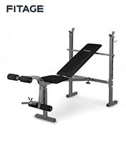 Equipo Fitnes Fitage GE 551