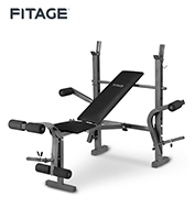 Equipo Fitnes Fitage GE 552