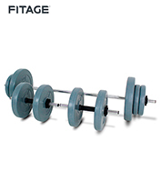 Equipo Fitnes Fitage Kit Fitage Force III