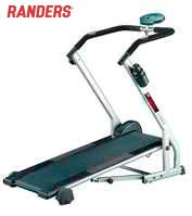 Equipo Fitnes Randers Randers 050hp