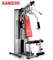 Equipo Fitnes Randers Randers G119xa