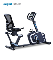Equipo Fitnes Corplus R-Wellness