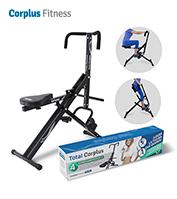 Equipo Fitnes Corplus Total Corplus