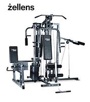 Equipo Fitnes Zellens ZE-2800