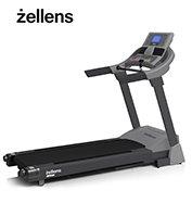 Equipo Fitnes Zellens Zellens ZS 1850