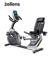 Equipo Fitnes Zellens ZL 3200